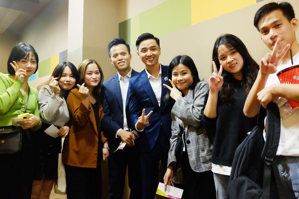 Phim kinh dị Việt Bắc Kim Thang ám ảnh người xem ở Busan - Ảnh 5.