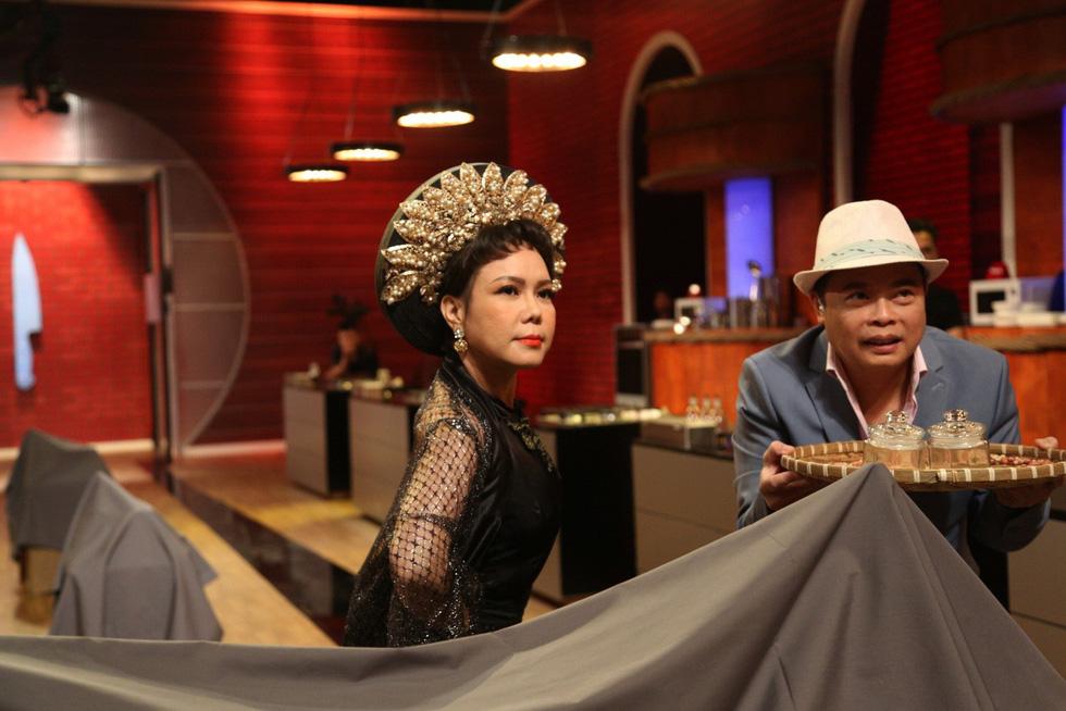 Giám khảo Top chef Jack Lee dị ứng với sầu riêng nhưng vẫn mê món Việt - Ảnh 4.