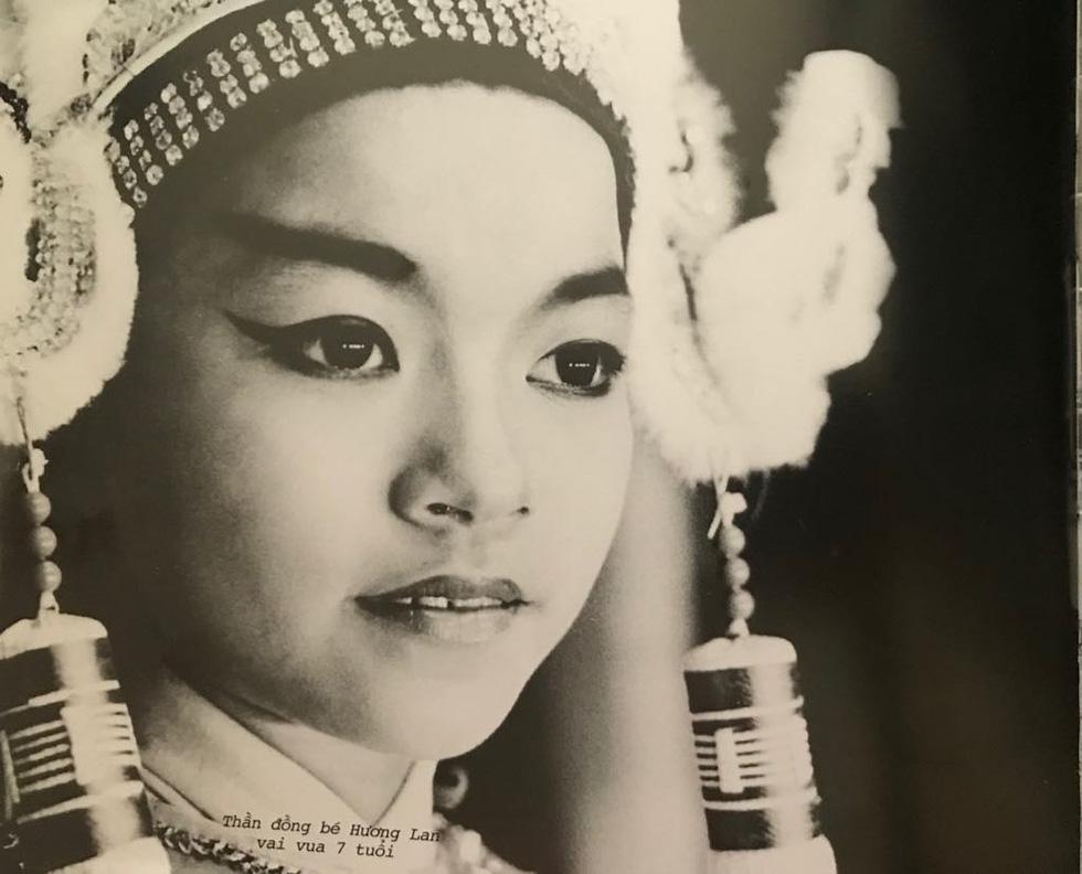 Một đời sân khấu của Hương Lan sẽ không thể làm lần thứ 2 - Ảnh 7.