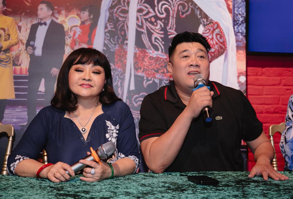 Một đời sân khấu của Hương Lan sẽ không thể làm lần thứ 2 - Ảnh 1.
