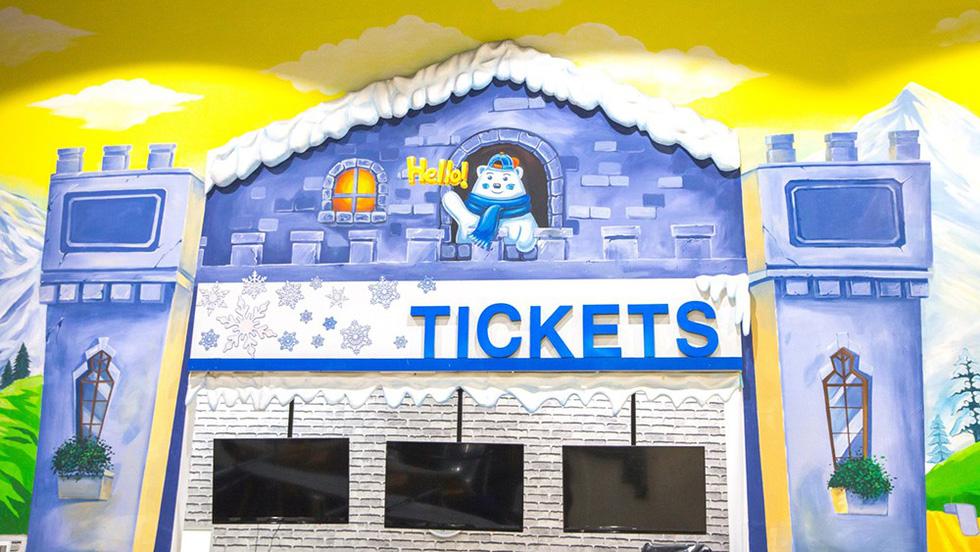Snow Town giảm giá 20% mừng khai trương diện mạo mới - Ảnh 2.