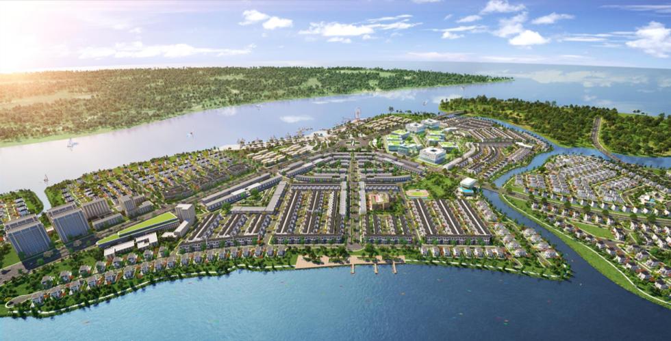 Chuyện người giàu thành phố chọn về Biên Hòa - Ảnh 3.