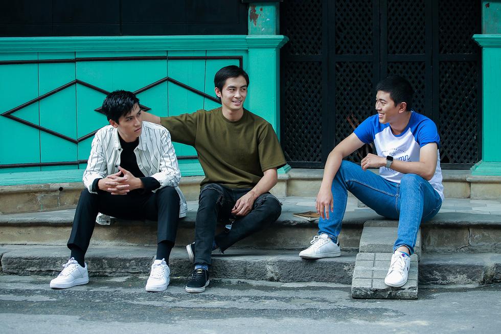 Điện ảnh Việt đang thiếu vai phá cách cho diễn viên nam - Ảnh 2.