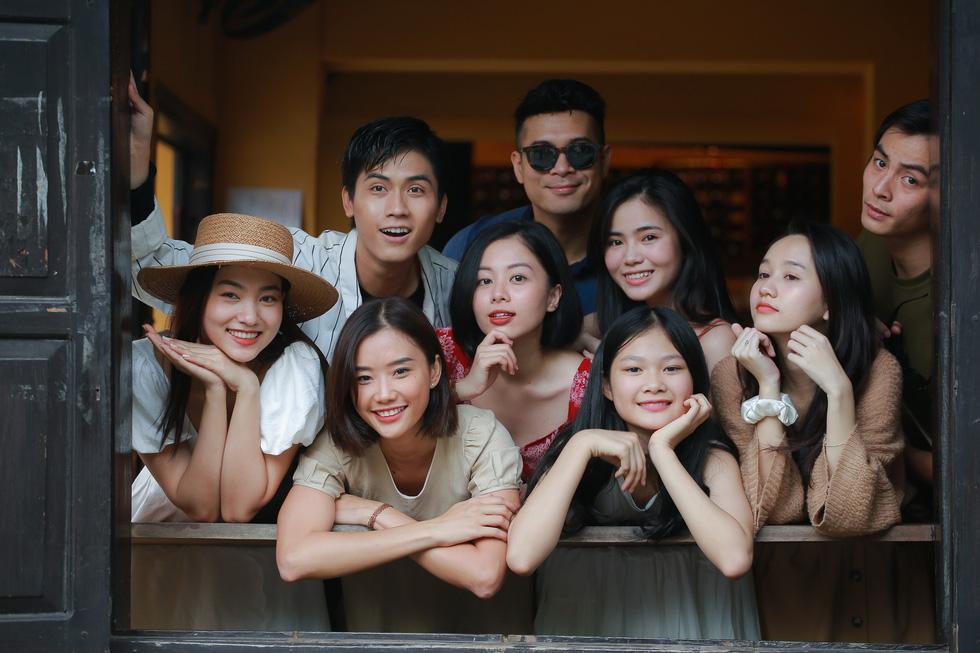 Điện ảnh Việt đang thiếu vai phá cách cho diễn viên nam - Ảnh 1.