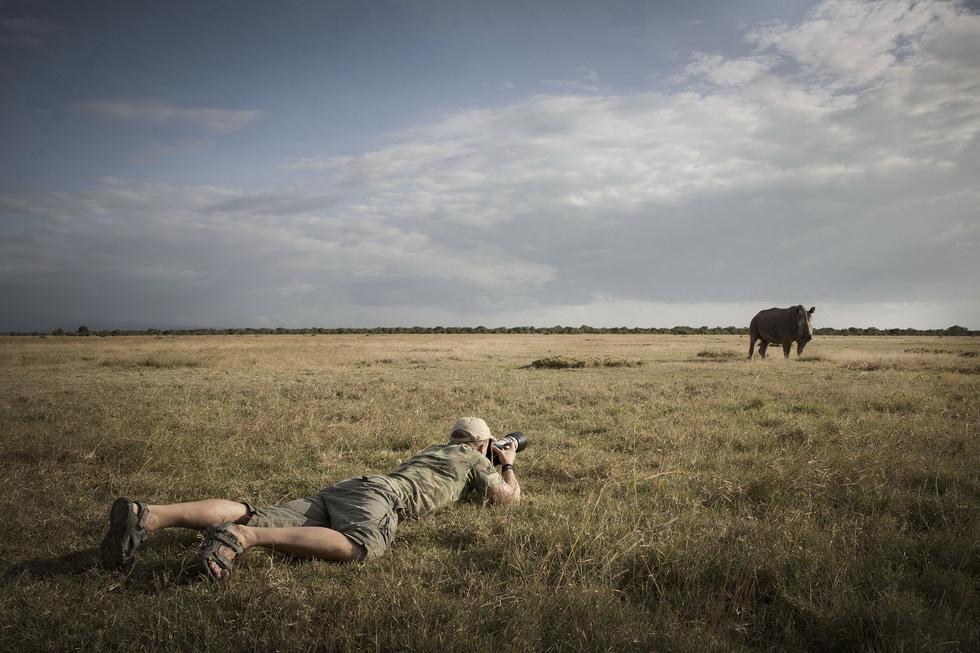 Động vật hoang dã biến mất, chúng ta cũng không còn - Ảnh 2.