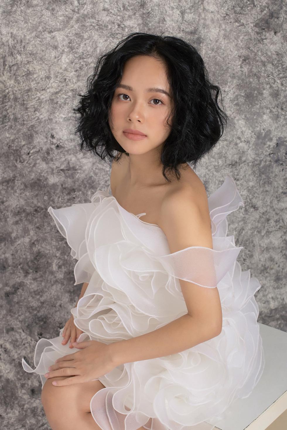 Hoàng Quyên: Tôi muốn là người kể chuyện tình yêu - Ảnh 7.