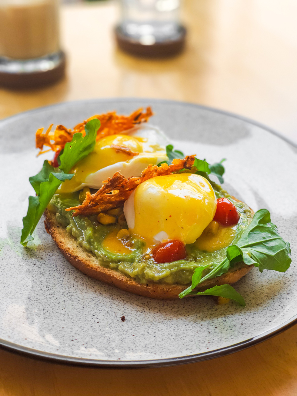 Trọn bộ bí kíp giúp bạn chụp ảnh món ăn hút ngàn like trên Instagram - Ảnh 3.