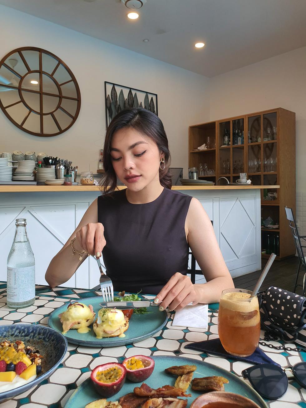 Trọn bộ bí kíp giúp bạn chụp ảnh món ăn hút ngàn like trên Instagram - Ảnh 9.