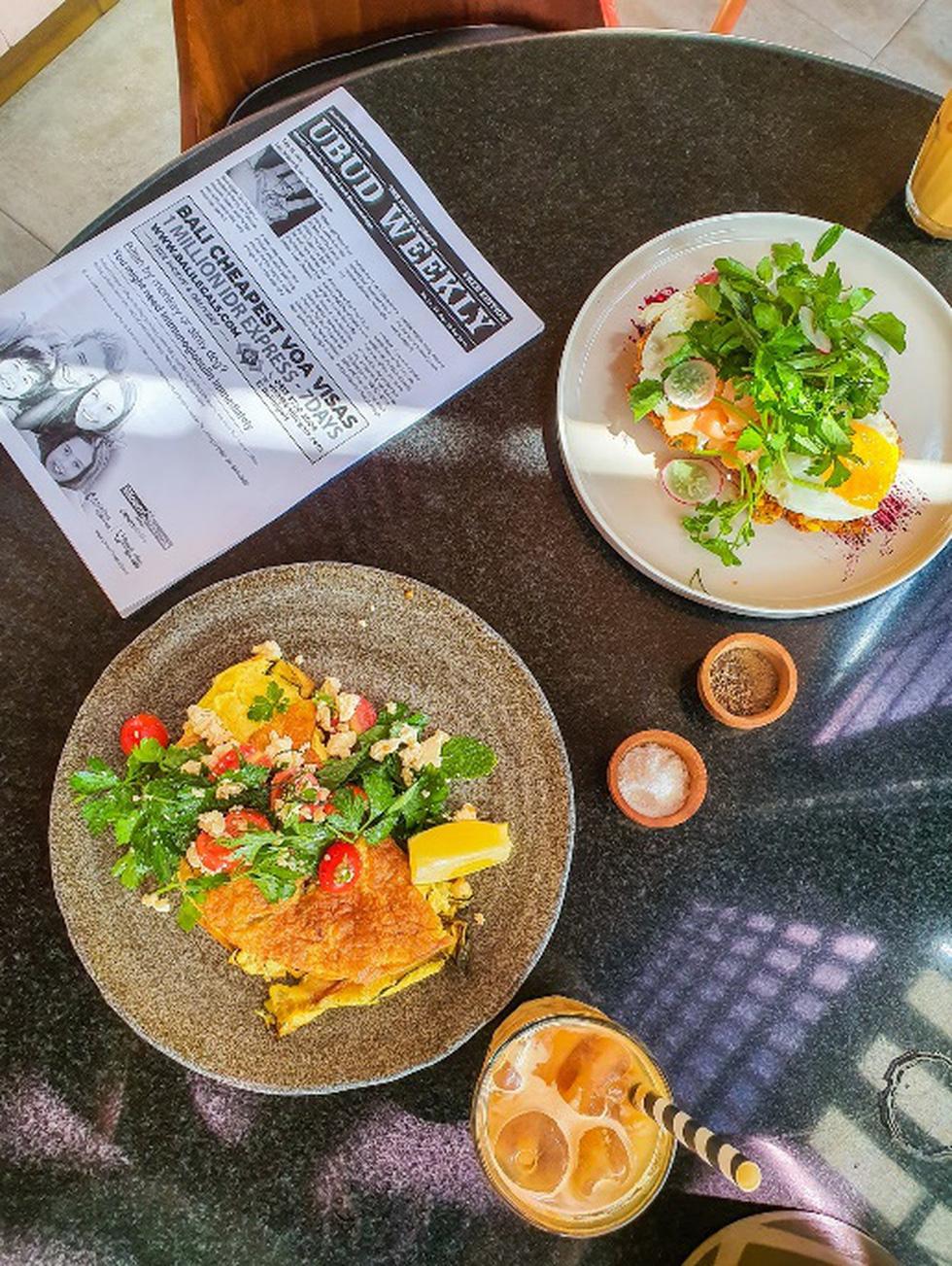 Trọn bộ bí kíp giúp bạn chụp ảnh món ăn hút ngàn like trên Instagram - Ảnh 1.