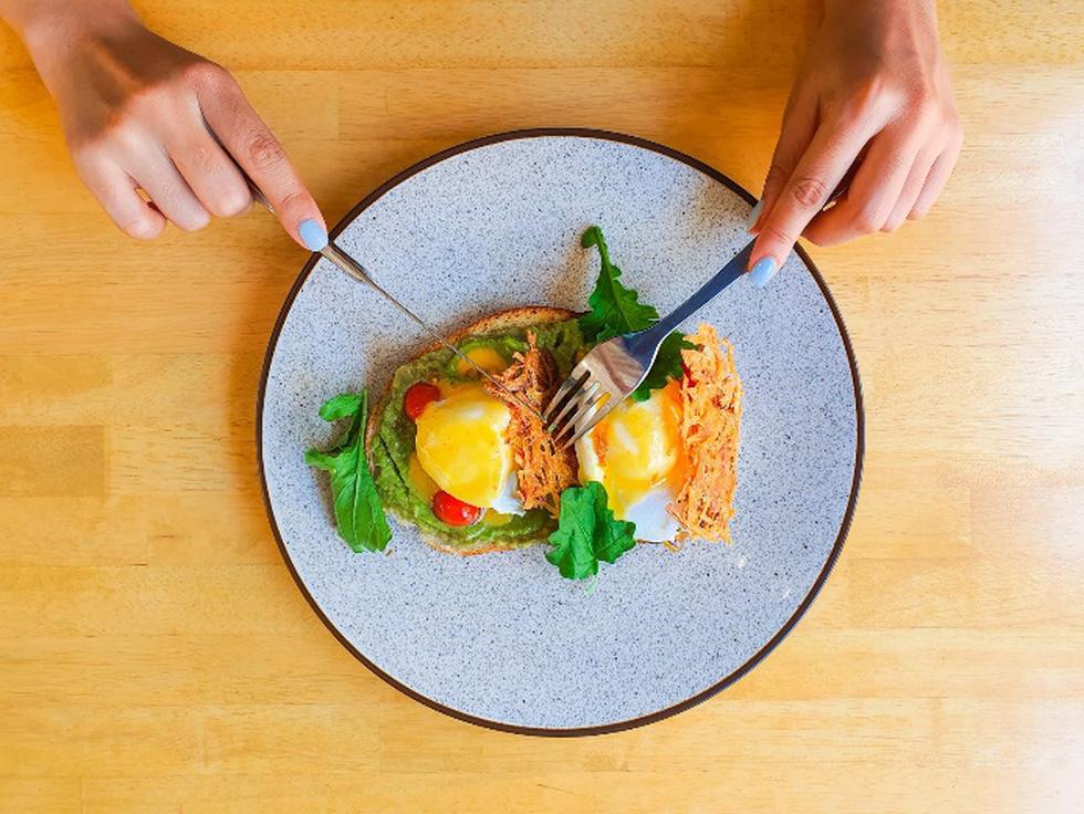 Trọn bộ bí kíp giúp bạn chụp ảnh món ăn hút ngàn like trên Instagram - Ảnh 2.