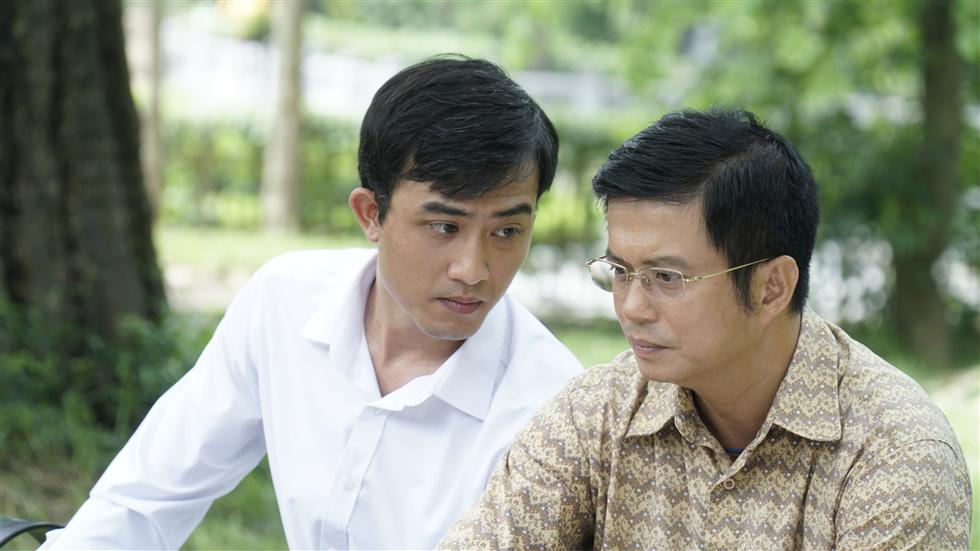 Phim Sinh tử nhầm tên nhân vật lung tung, một nhân vật mang 2 họ - Ảnh 5.