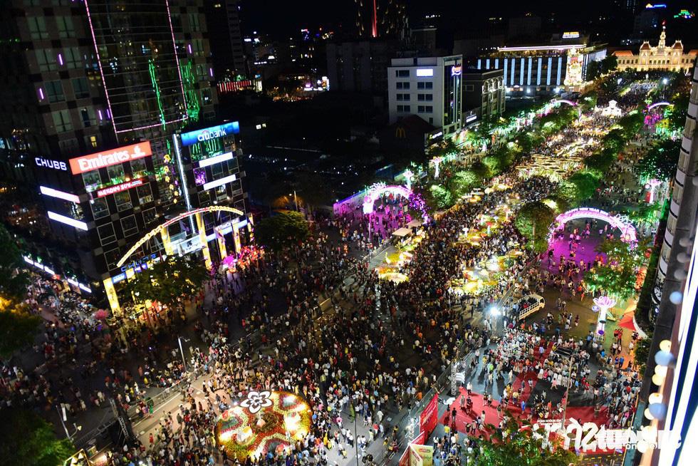 TP.HCM công bố 13 sự kiện văn hóa, lễ hội chờ người dân góp ý - Ảnh 1.