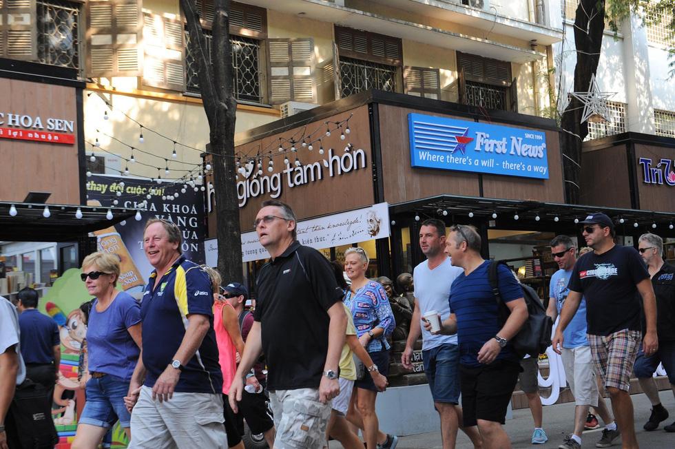 TP.HCM công bố 13 sự kiện văn hóa, lễ hội chờ người dân góp ý - Ảnh 5.