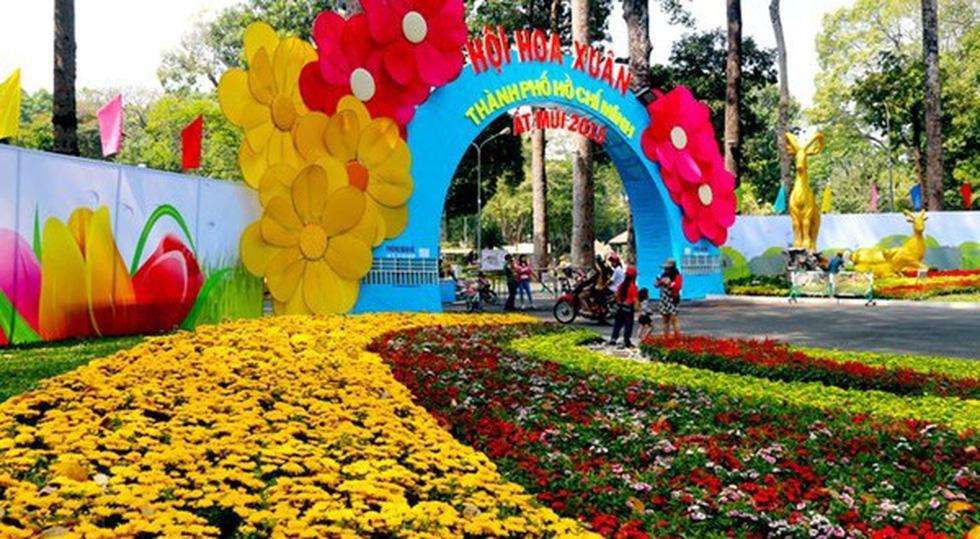 TP.HCM công bố 13 sự kiện văn hóa, lễ hội chờ người dân góp ý - Ảnh 2.