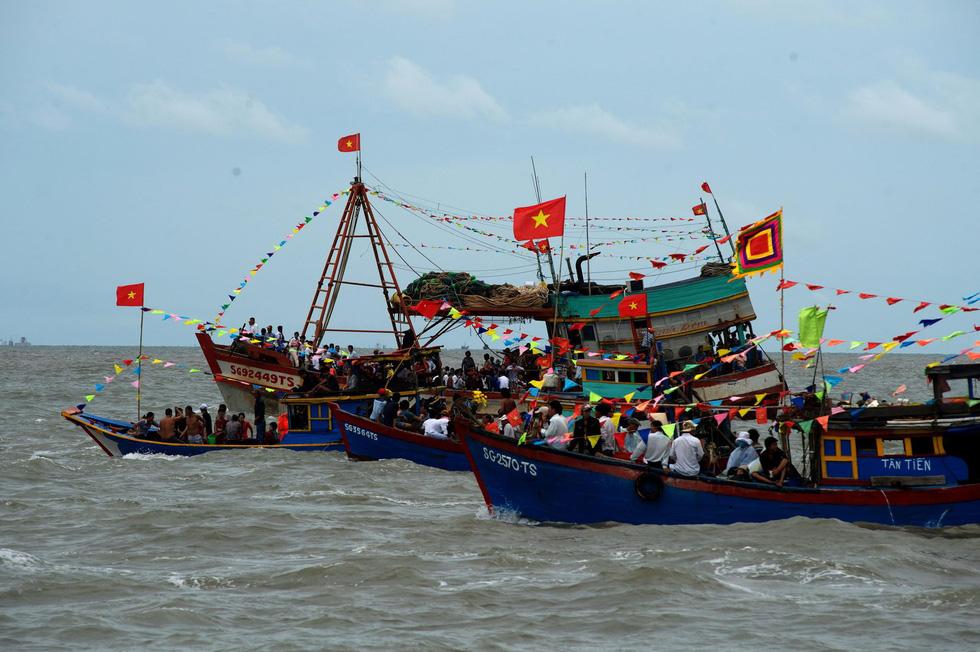 TP.HCM công bố 13 sự kiện văn hóa, lễ hội chờ người dân góp ý - Ảnh 4.