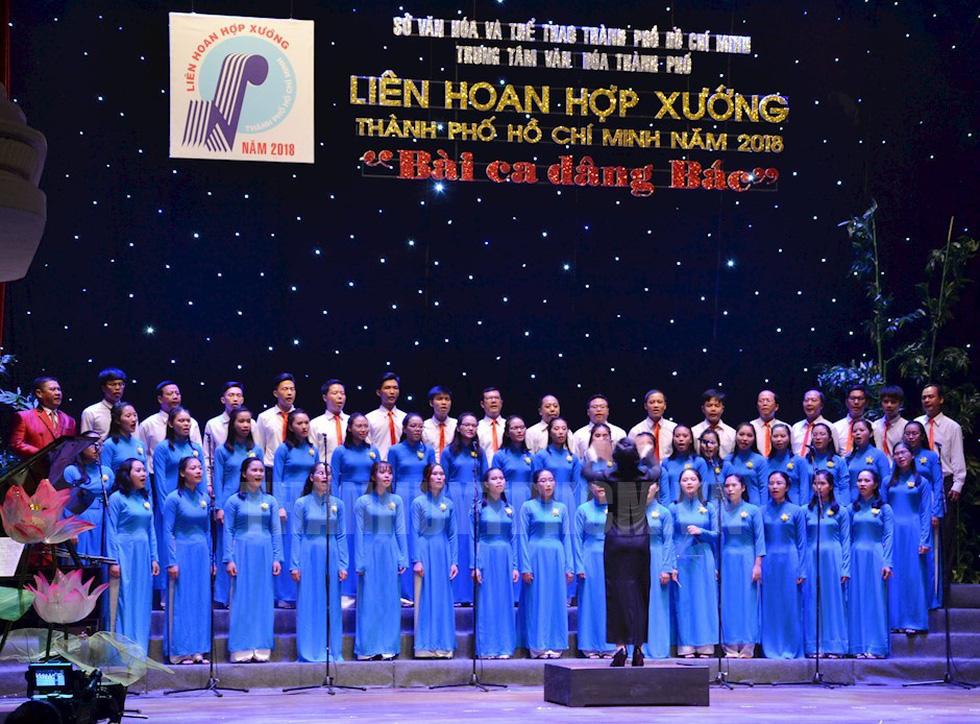 TP.HCM công bố 13 sự kiện văn hóa, lễ hội chờ người dân góp ý - Ảnh 10.