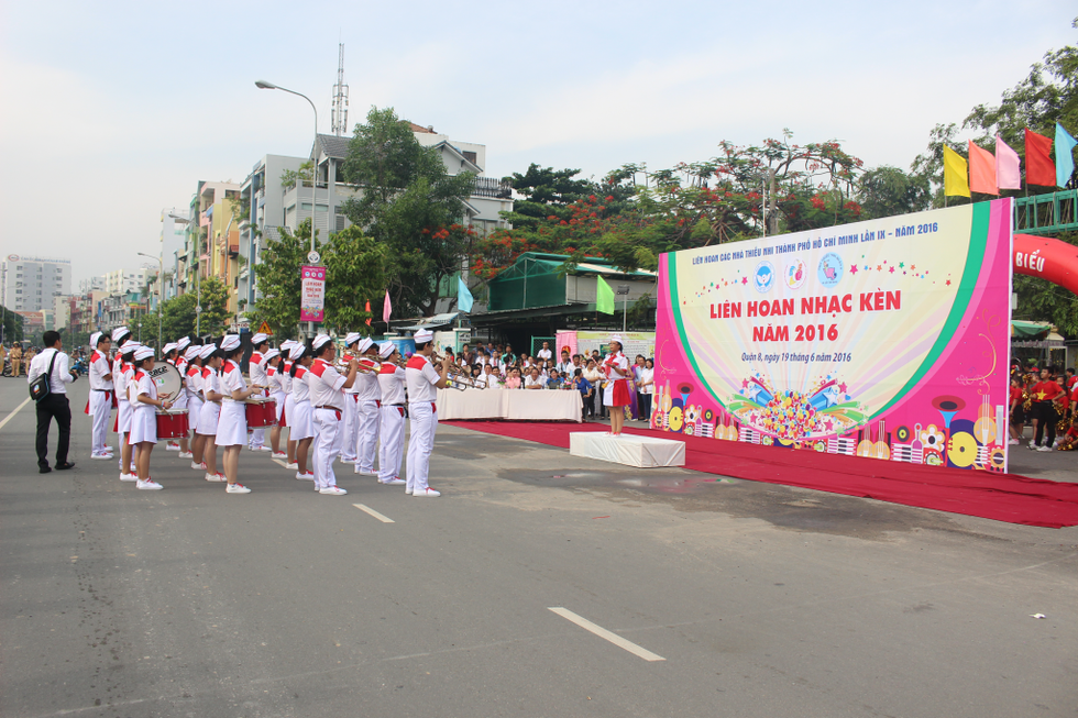 TP.HCM công bố 13 sự kiện văn hóa, lễ hội chờ người dân góp ý - Ảnh 13.