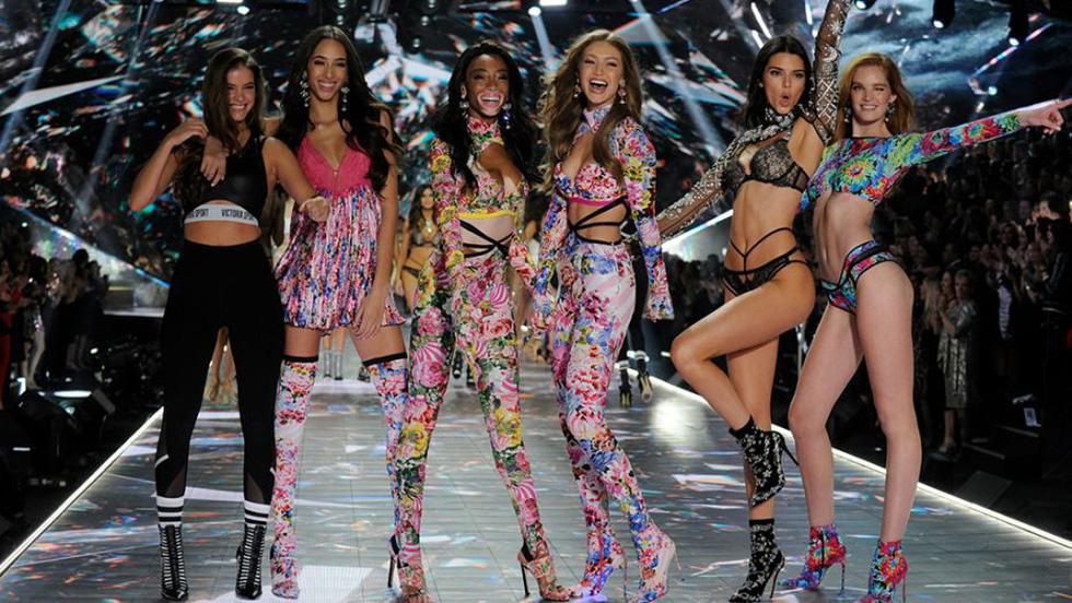 Tại sao Victorias Secret hủy show nội y đình đám khiến bao người sốc? - Ảnh 5.