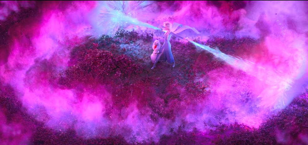 Frozen: Hậu truyện thực sự cần thiết hay được làm để hốt bạc? - Ảnh 3.