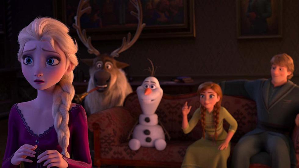 Frozen: Hậu truyện thực sự cần thiết hay được làm để hốt bạc? - Ảnh 2.