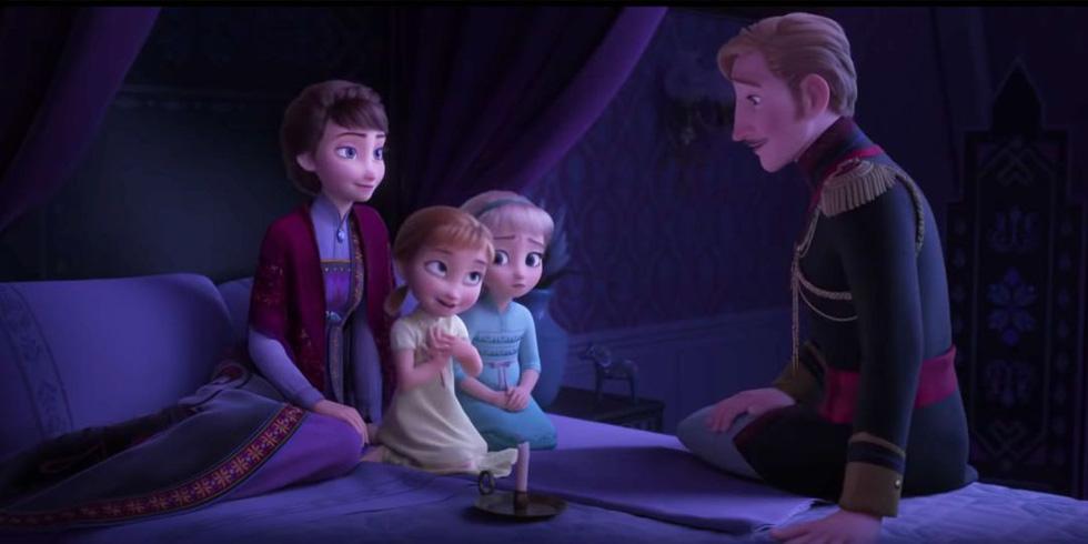 Frozen: Hậu truyện thực sự cần thiết hay được làm để hốt bạc? - Ảnh 7.