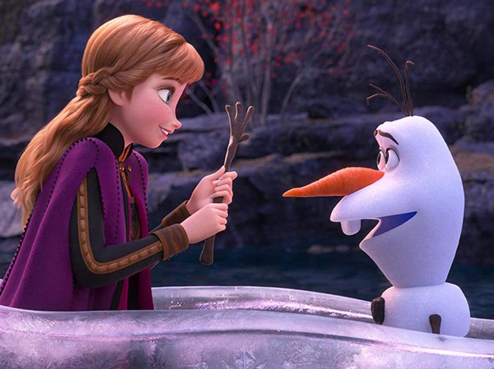 Frozen: Hậu truyện thực sự cần thiết hay được làm để hốt bạc? - Ảnh 11.