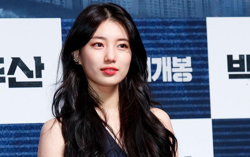 Tình đầu quốc dân Suzy nỗ lực giảm cân để đóng phim thảm họa núi lửa - Ảnh 3.