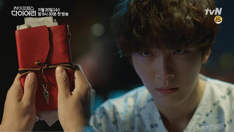 Yoon Shi Yoon rối loạn đa nhân cách trong phim mới: Psychopath Diary - Ảnh 7.