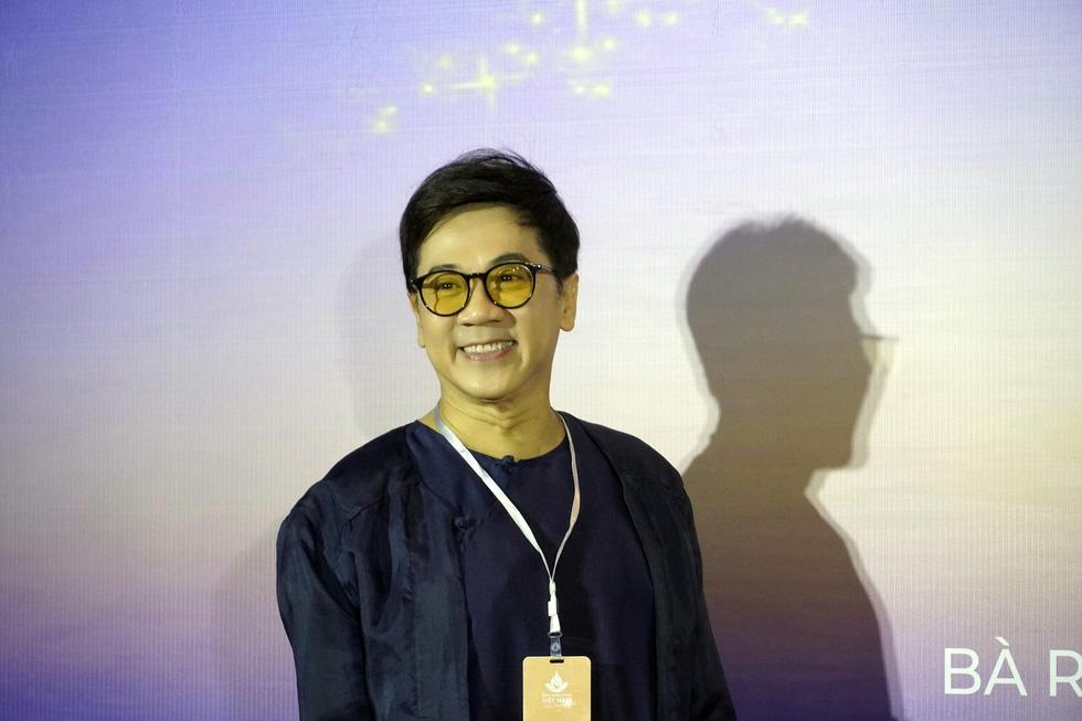 Nhiều nghệ sĩ trẻ dự khai mạc Liên hoan phim Việt Nam 2019 - Ảnh 9.