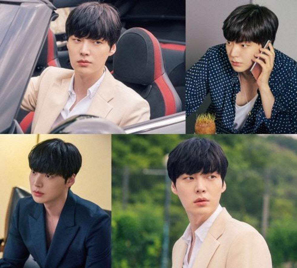 Love with flaws: Ahn Jae Hyun bị ám ảnh ngoại hình sau ồn ào hôn nhân - Ảnh 6.