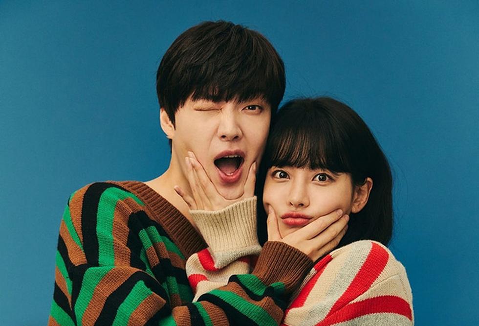 Love with flaws: Ahn Jae Hyun bị ám ảnh ngoại hình sau ồn ào hôn nhân - Ảnh 8.