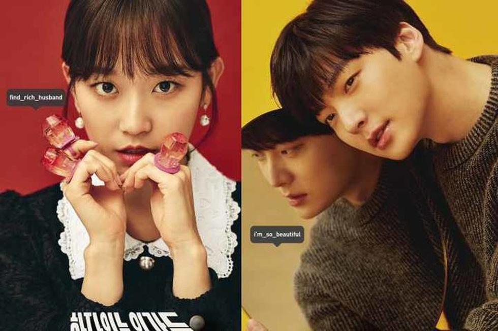 Love with flaws: Ahn Jae Hyun bị ám ảnh ngoại hình sau ồn ào hôn nhân - Ảnh 3.