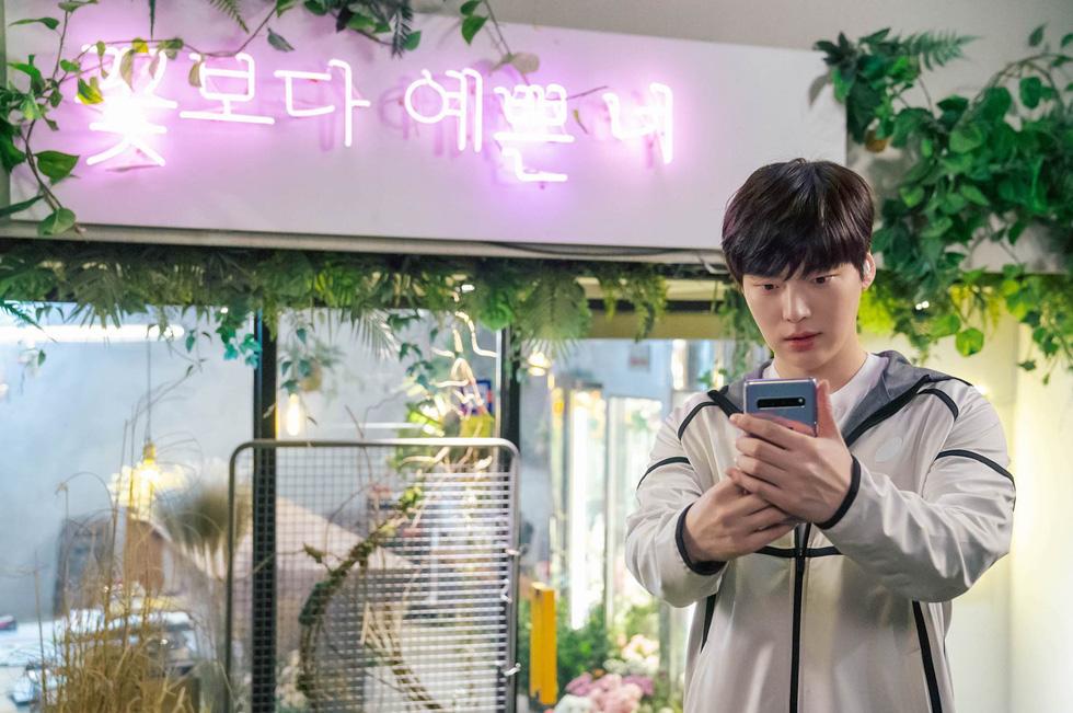Love with flaws: Ahn Jae Hyun bị ám ảnh ngoại hình sau ồn ào hôn nhân - Ảnh 4.