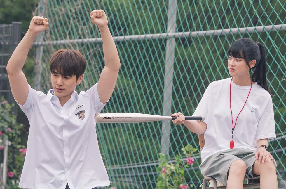 Love with flaws: Ahn Jae Hyun bị ám ảnh ngoại hình sau ồn ào hôn nhân - Ảnh 5.