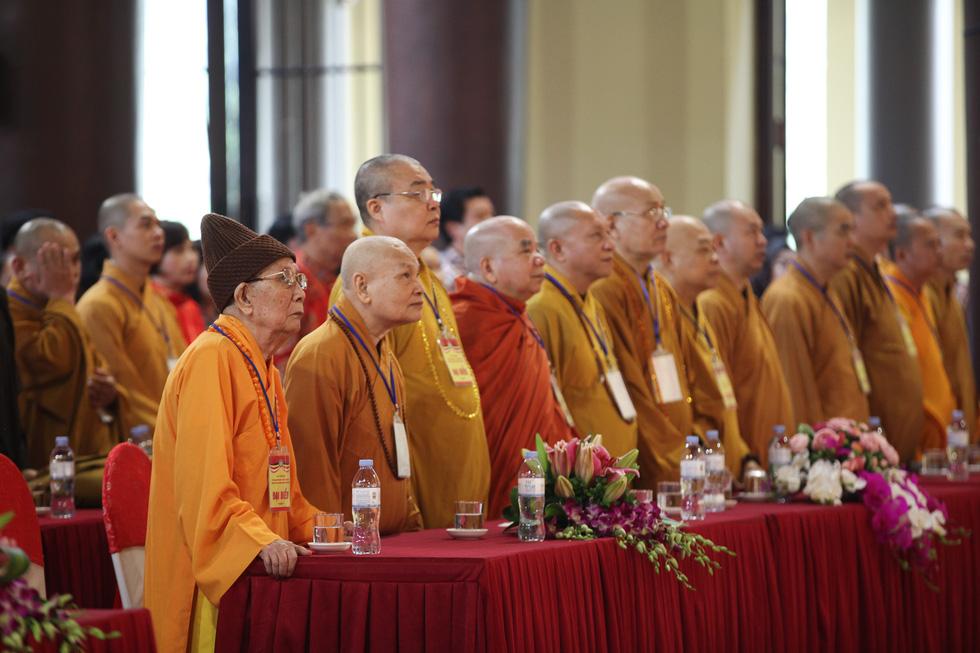 Tưởng niệm 711 năm Phật hoàng Trần Nhân Tông nhập niết bàn - Ảnh 2.