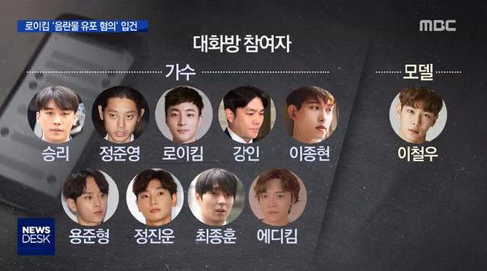 Bê bối tình dục, Jung Joon Young và Choi Jong Hoon bị kết án tù giam - Ảnh 2.