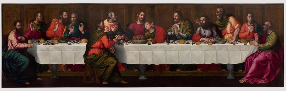 Nữ họa sĩ và 500 năm lộng lẫy: bất chấp định kiến, vẽ tranh khỏa thân - Ảnh 1.