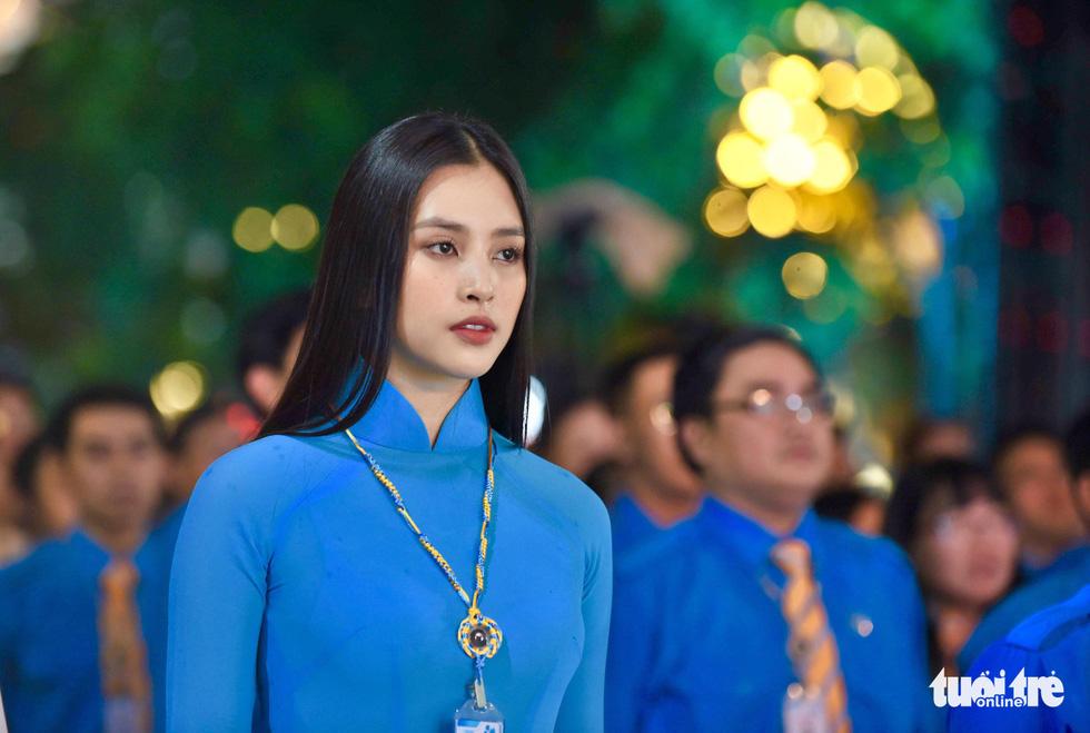 Anh Ngô Minh Hải tái đắc cử Chủ tịch Hội LHTN VN TP.HCM - Ảnh 2.