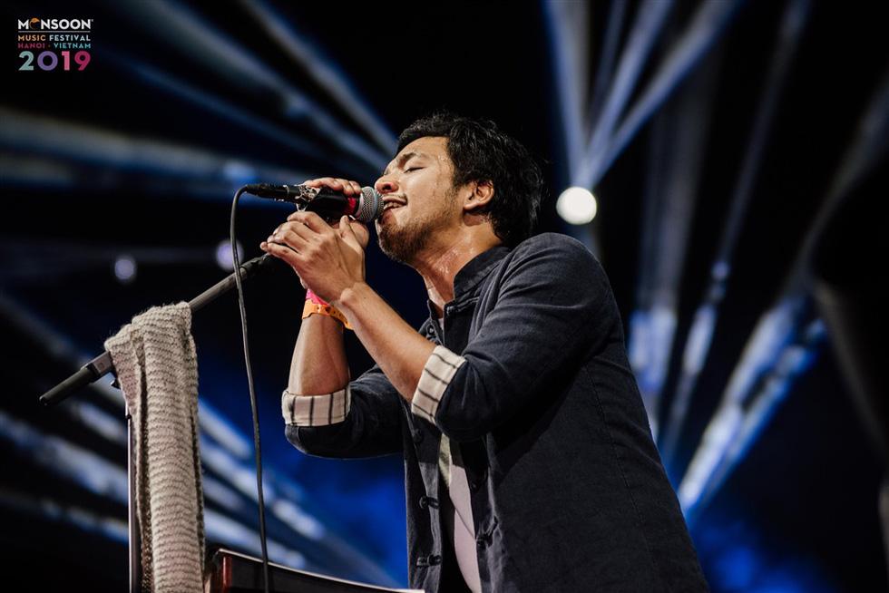 Nhạc sĩ Quốc Trung giấu giờ diễn của Monsoon vì lý do gì? - Ảnh 4.