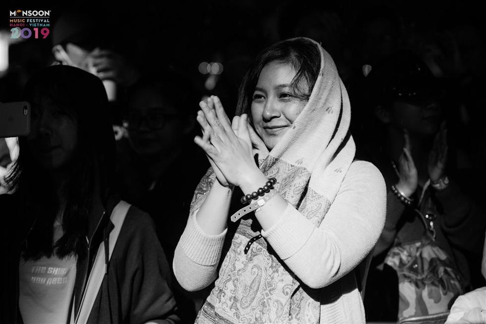 Nhạc sĩ Quốc Trung giấu giờ diễn của Monsoon vì lý do gì? - Ảnh 10.