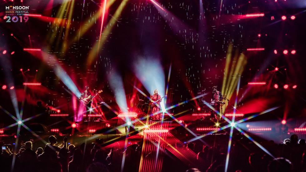 Nhạc sĩ Quốc Trung giấu giờ diễn của Monsoon vì lý do gì? - Ảnh 3.
