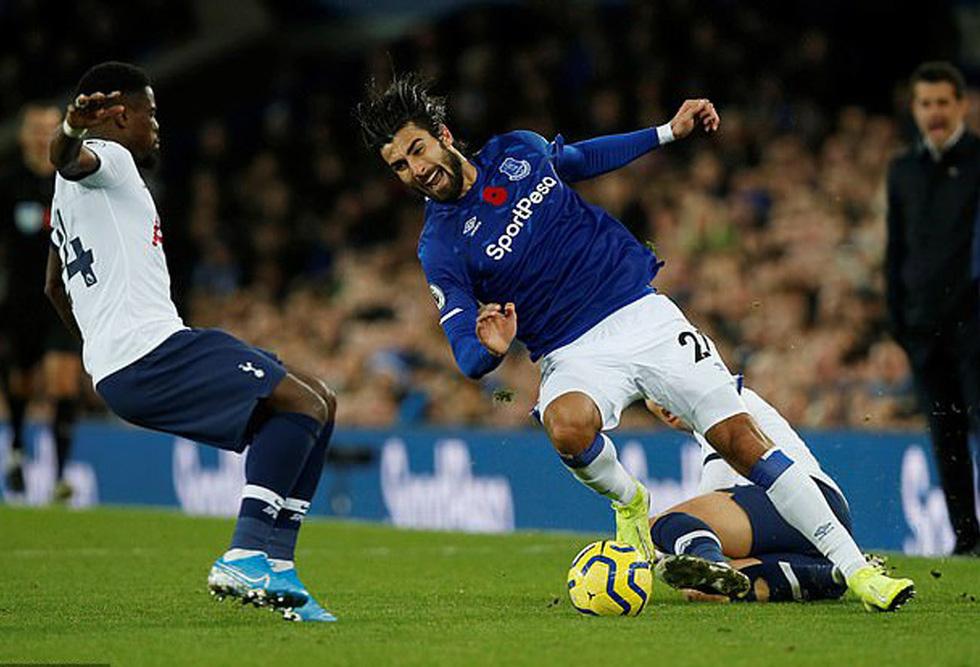 Son Heung Min khóc nức nở sau cú vào bóng khiến cầu thủ Everton gãy chân - Ảnh 2.
