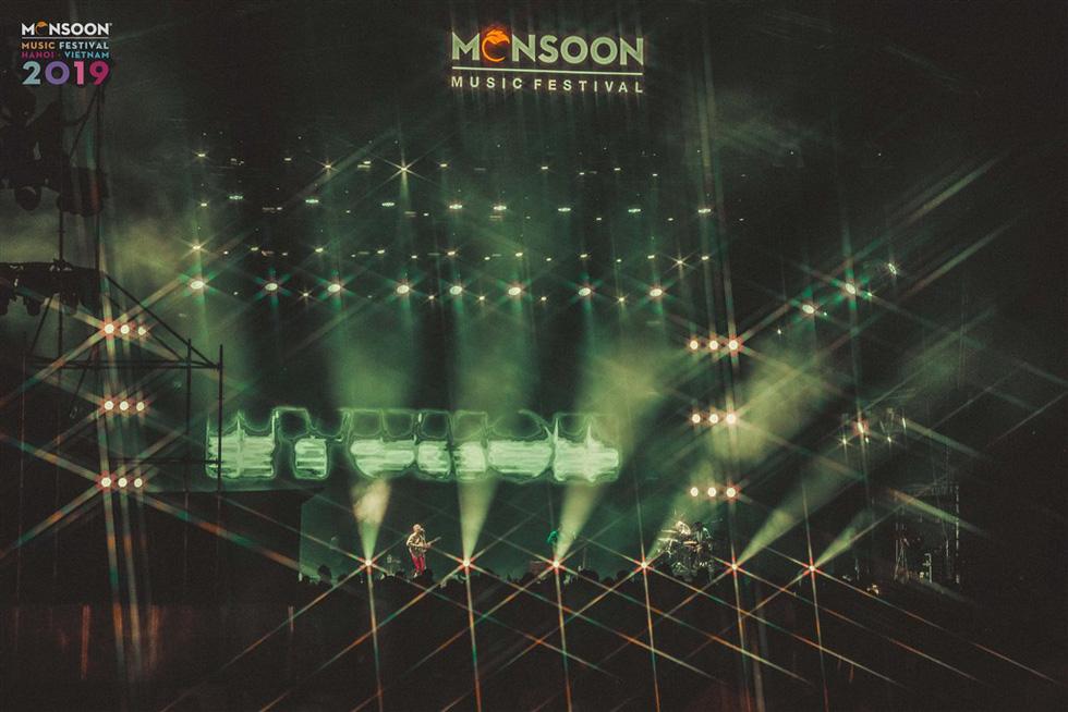 Phút cuối Monsoon: Khán giả níu chân ban nhạc Hàn Quốc Hyukoh - Ảnh 10.