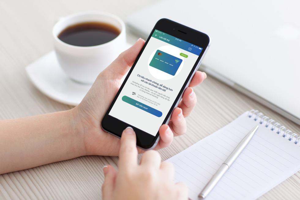 Mobile Money: thanh toán không tiền mặt không cần tài khoản ngân hàng - Ảnh 2.