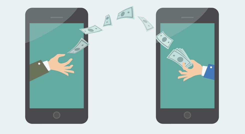 Mobile Money: thanh toán không tiền mặt không cần tài khoản ngân hàng - Ảnh 1.
