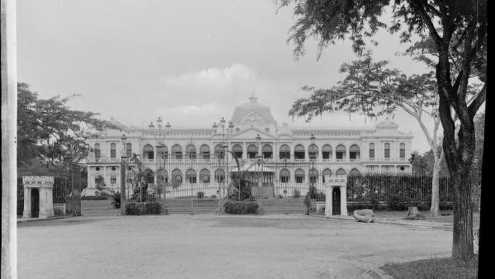 Xem bản đồ và hình ảnh hiếm có của Sài Gòn xưa - Ảnh 8.