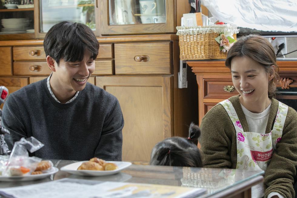 Kim Ji Young dậy sóng xã hội: Người phụ nữ trầm cảm sau sinh - Ảnh 10.
