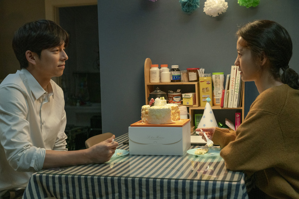 Kim Ji Young dậy sóng xã hội: Người phụ nữ trầm cảm sau sinh - Ảnh 9.