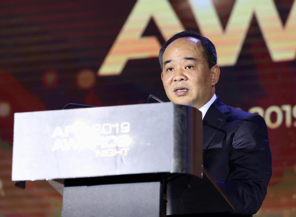 HLV Park Hang Seo, Quang Hải thắng Giải HLV và cầu thủ của năm tại AFF Awards 2019 - Ảnh 18.