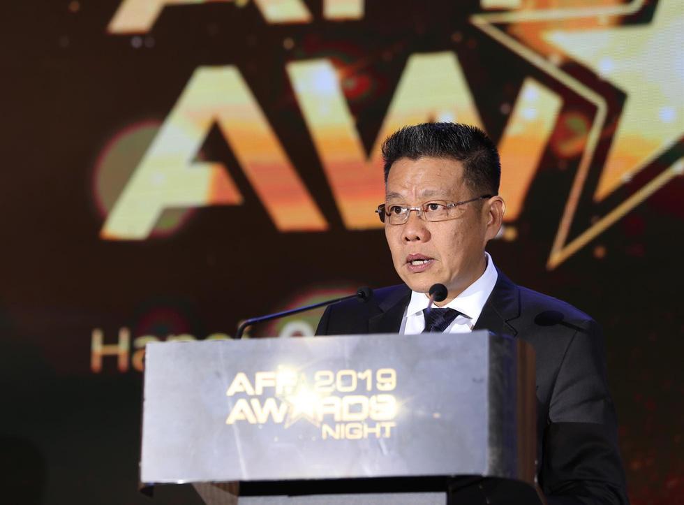 HLV Park Hang Seo, Quang Hải thắng Giải HLV và cầu thủ của năm tại AFF Awards 2019 - Ảnh 17.